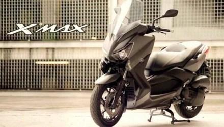 Yamaha X-Max 250 rilis tahun ini